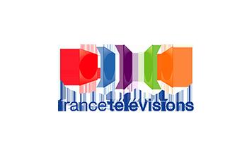France TV - Logo