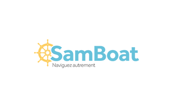 Samboat - Logo