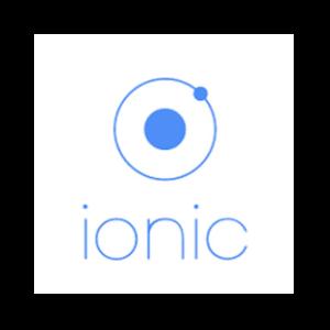 ionic-josh