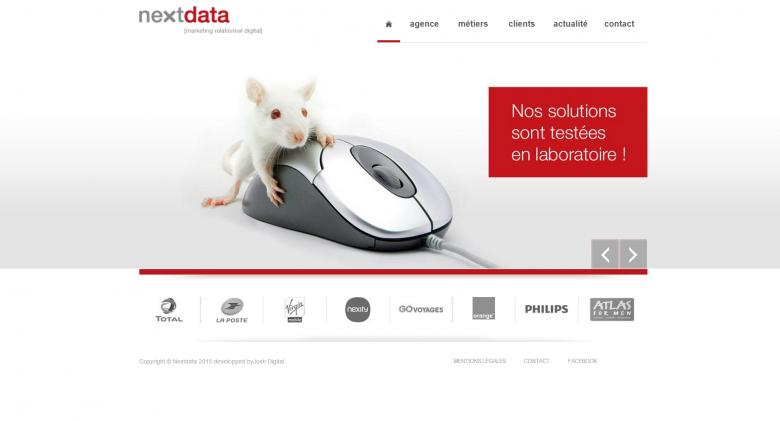 1_Nextdata_Homepage