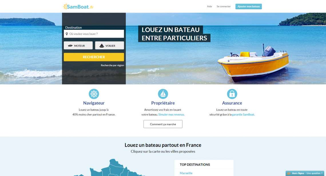 1_Samboat_Homepage