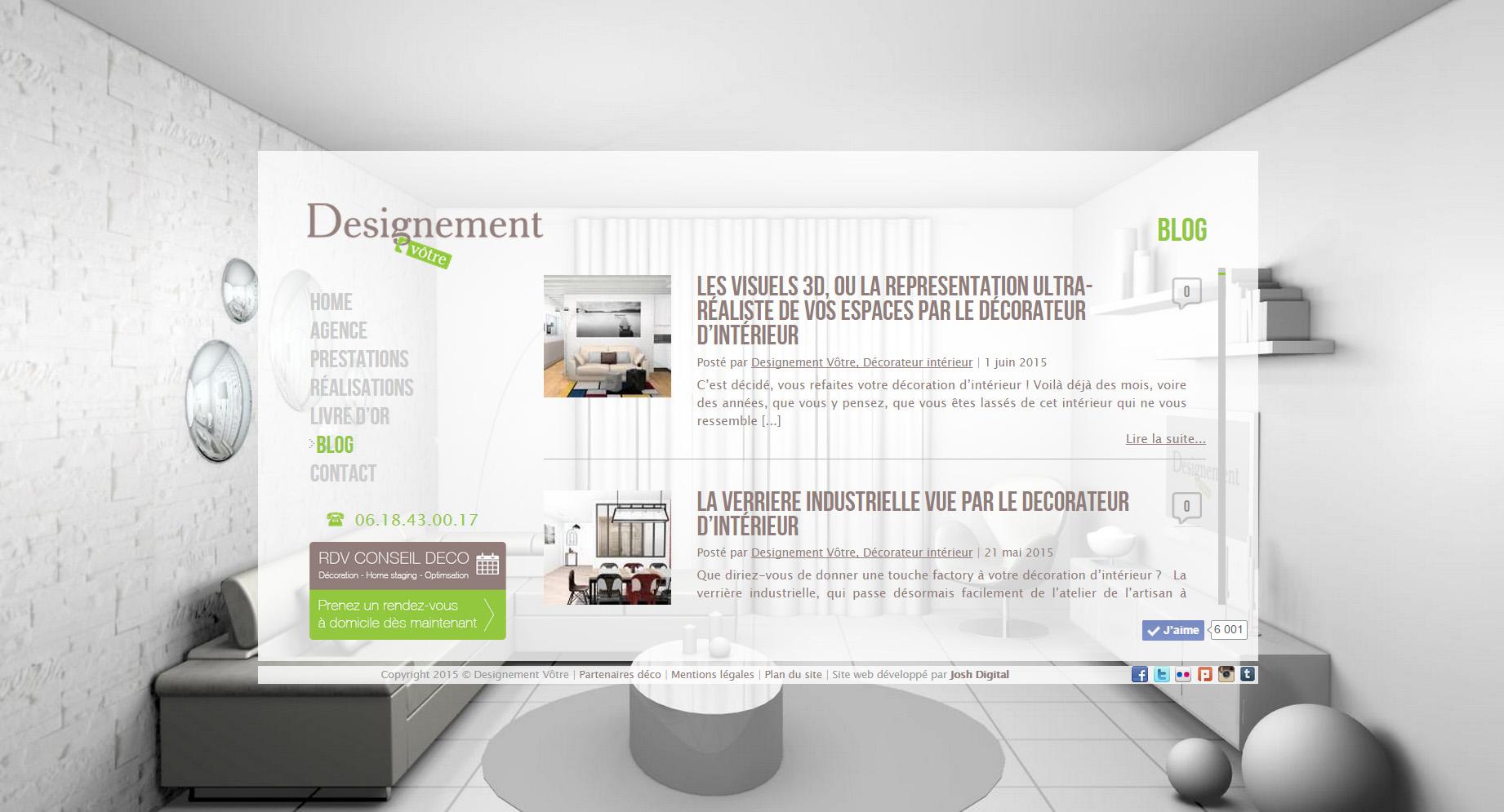 designement v tre d corateur d 39 int rieur josh digital. Black Bedroom Furniture Sets. Home Design Ideas