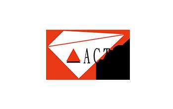 ACTIA Immobilier - Logo
