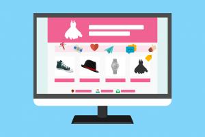 cms site e-commerce
