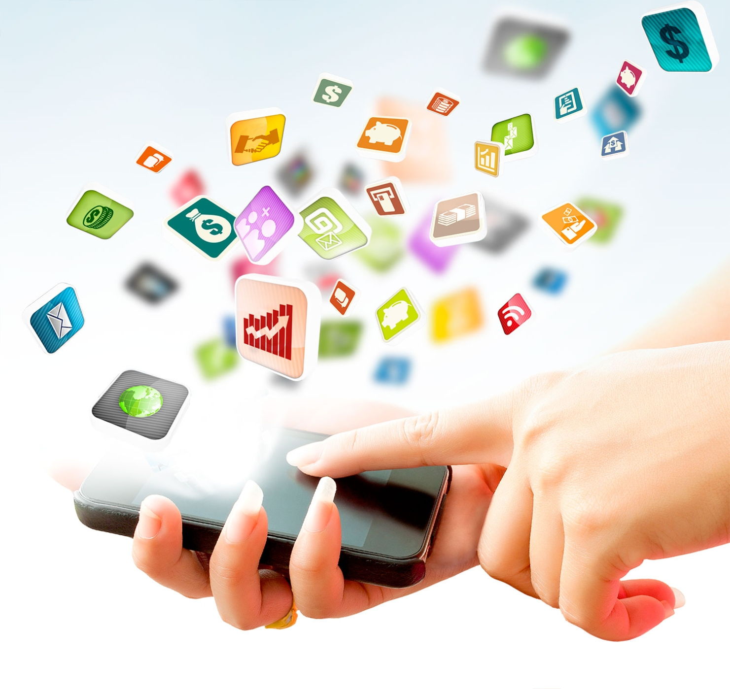 Pourquoi posséder une application mobile quand on est une entreprise