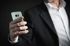 mobile-businessman