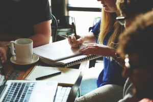 startup-teamwork gestion de projet