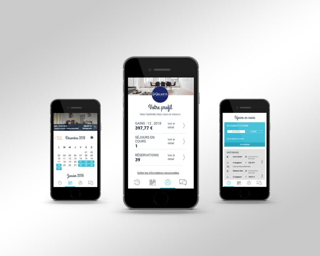 [Focus projet] Welkeys Premium : un projet plein d'ambition