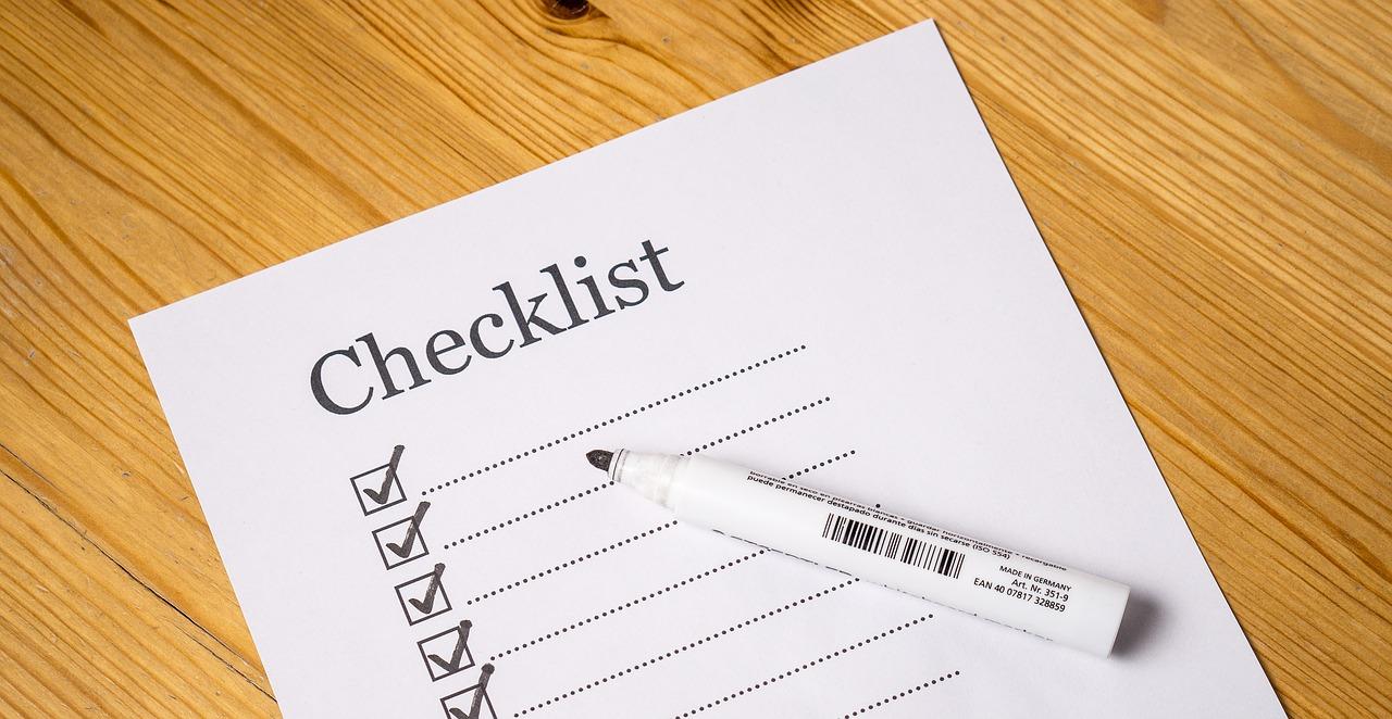 checklist-2077019_1280