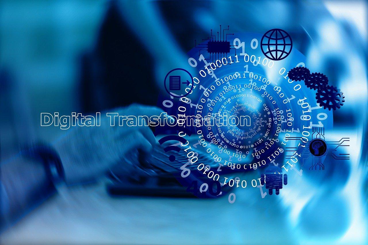 Entreprise : comment réussir sa transformation digitale