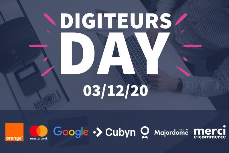Digiteurs Day : Josh Digital veut vous rencontrer !